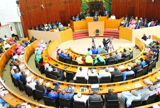 Levée immunité parlementaire de Ousmane Sonko : Découvrez les étapes de la procédure