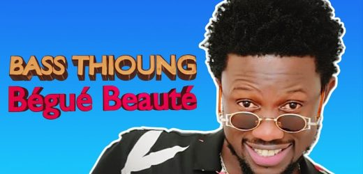 Bass Thioung – Bégué Beauté (Audio Officiel)