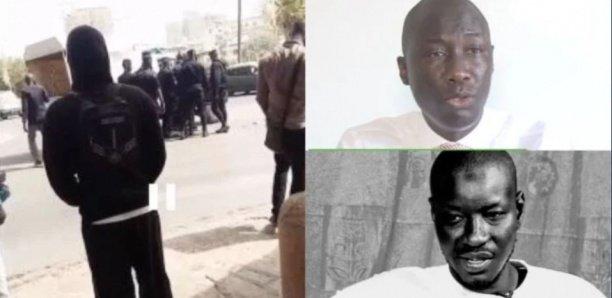 Manifestation de Dame Mbodj et Cie: Voici la liste des 21 personnes arrêtées