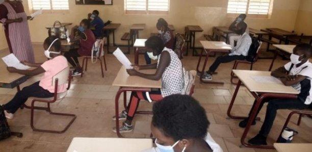 Covid-19 : Un nouveau calendrier scolaire établi, des cours suspendus