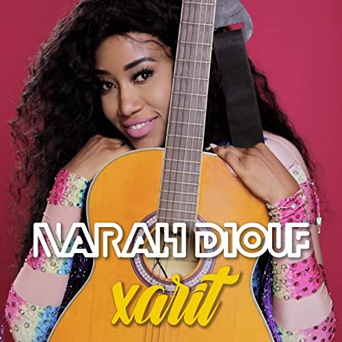 """""""Dema Khol"""", la nouvelle chanson d'amour de Narah Diouf (Clip officiel)"""