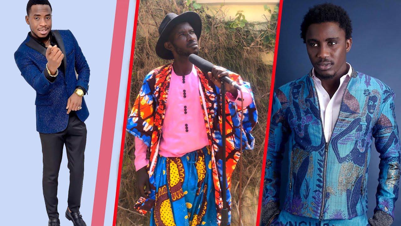 Urgent : Wally Seck et Sidy Diop se réconcilient devant Wadioubakh (Vidéo)