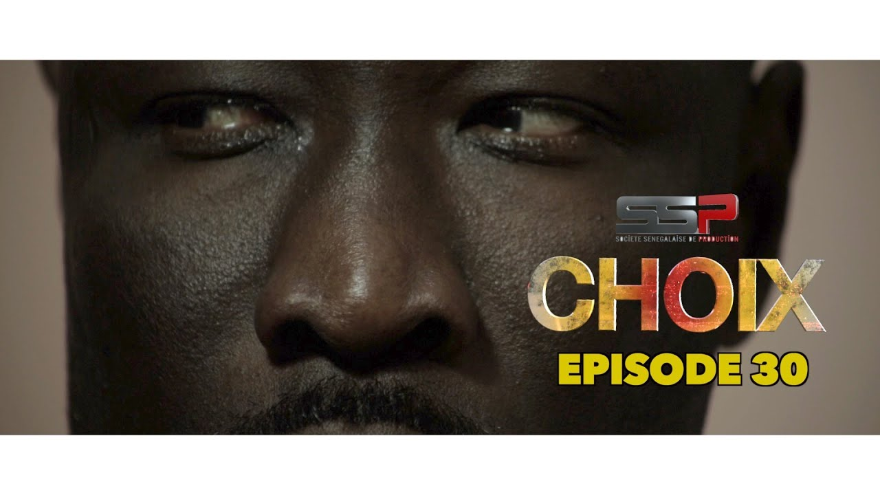CHOIX – Saison 01 – Episode 30
