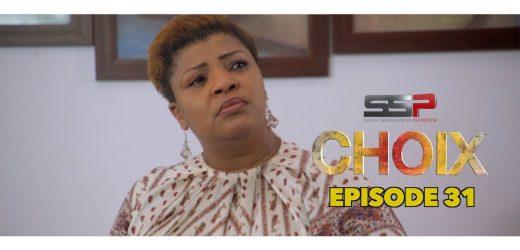 CHOIX – Saison 01 – Episode 31