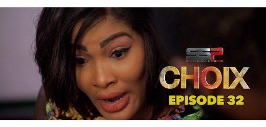 CHOIX – Saison 01 – Episode 32
