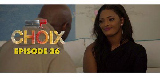 CHOIX – Saison 01 – Episode 36