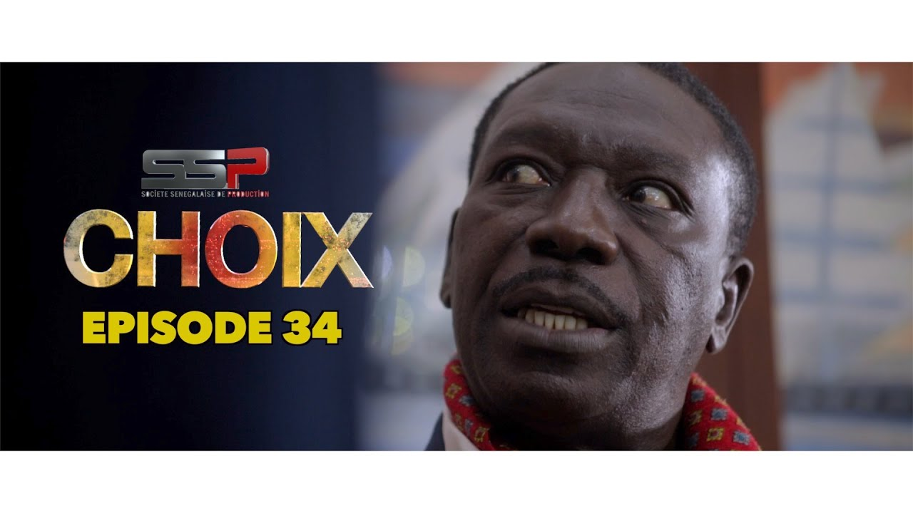 CHOIX – Saison 01 – Episode 34