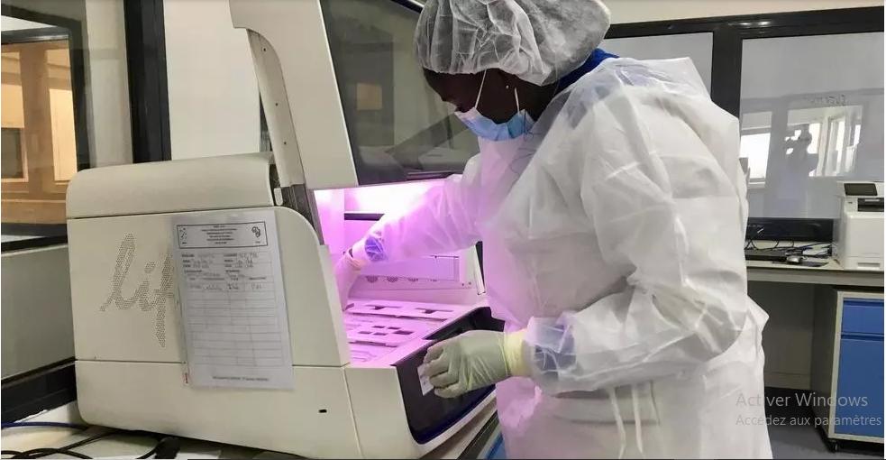 Covid-19 : Saint-Louis réceptionne 6.343 doses de vaccin