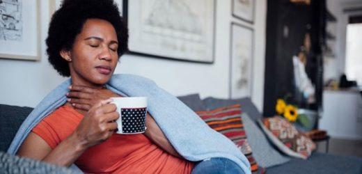 Comment traiter l'angine de gorge naturellement ?
