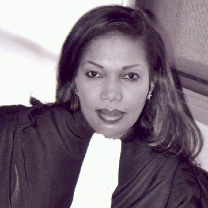 Accusée d'avoir écrit la plainte de Adji Sarr… : Me Dior Diagne dément et annonce une plainte