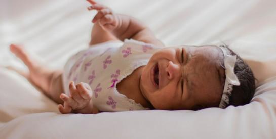 Favoriser le sommeil de bébé