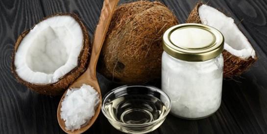 Huile de coco : l'alliée beauté naturelle pour la peau