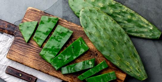 L'huile de cactus pour rendre vos cheveux brillants et souples comme jamais auparavant