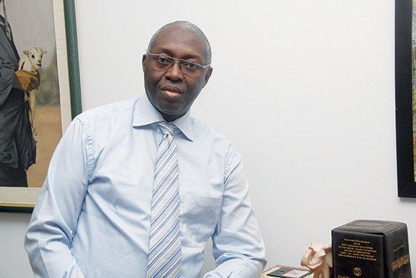 """""""On ne doit pas s'amuser avec l'immunité des représentants du peuple…"""" (Par Mamadou Lamine Diallo)"""