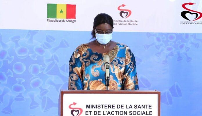 Covid-19 : Le Sénégal atteint la barre des 700 morts