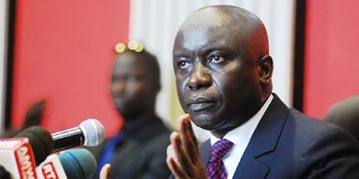 Déclaration de biens : Découvrez l'immense patrimoine d'Idrissa Seck
