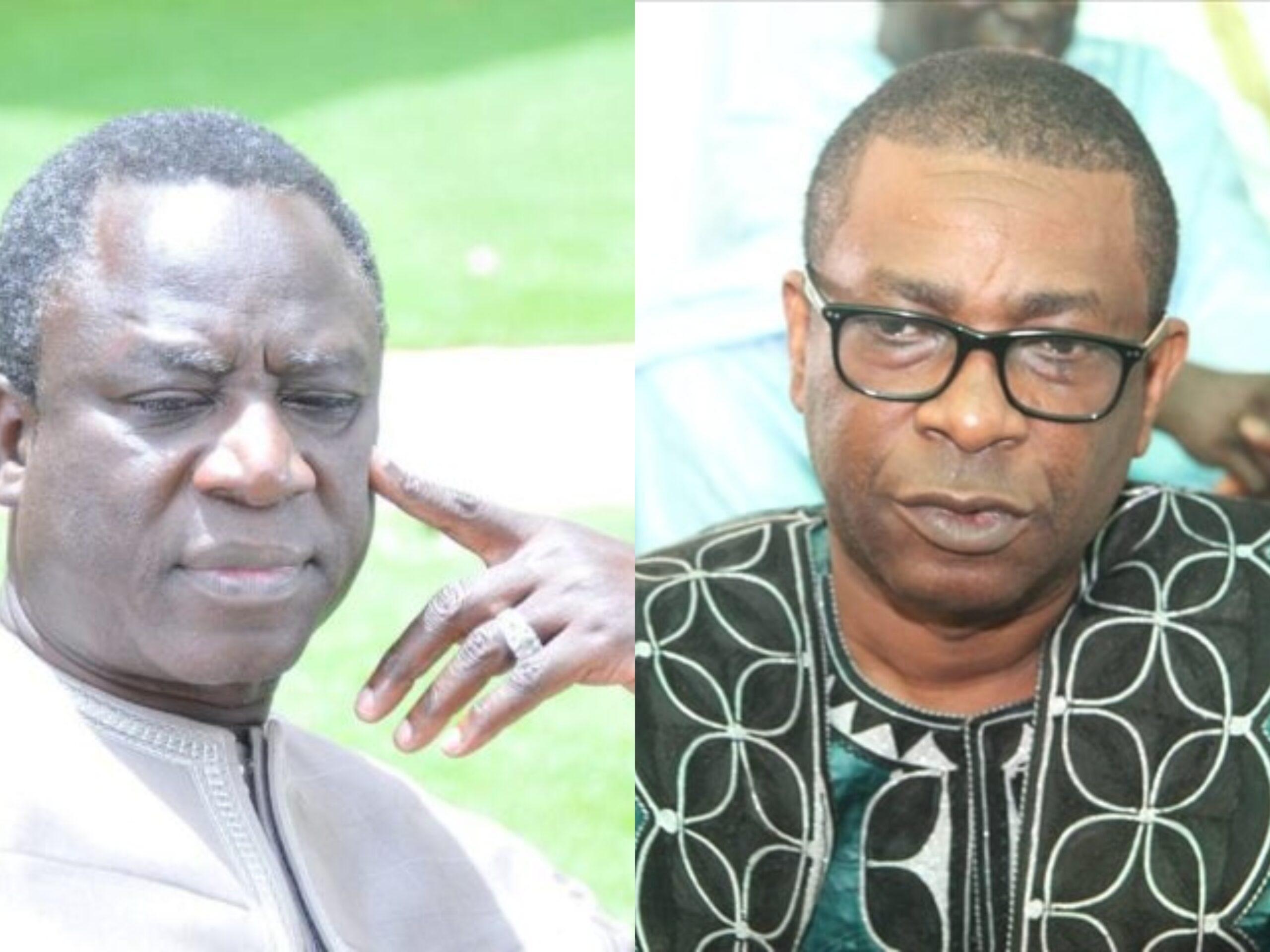 """Youssou Ndour : """"Ce que Thione Seck me disait quand on était seuls"""""""