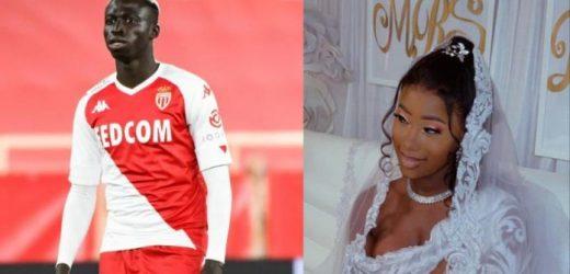 Al Khayri: Krépin Diatta s'est marié