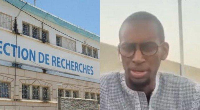 """Capitaine Oumar Touré : """"Adji Sarr m'a confié ses craintes dans cette affaire…"""""""