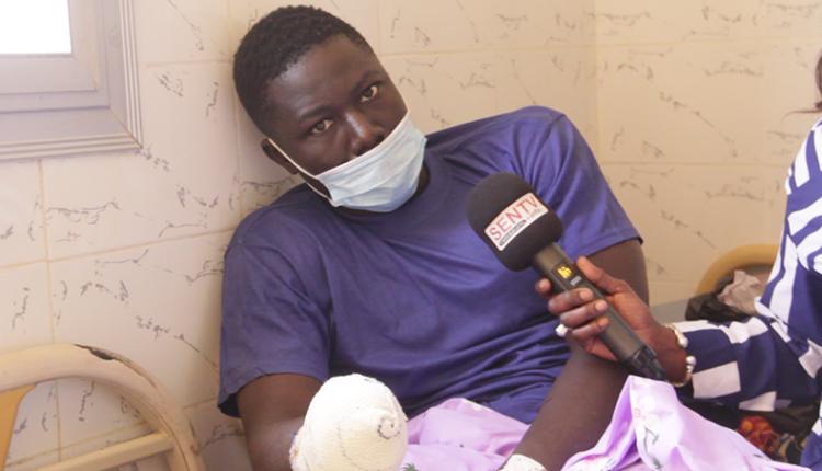 Arrestation de Cheikh Diouf (jeune homme amputé du bras) : Les raisons connues