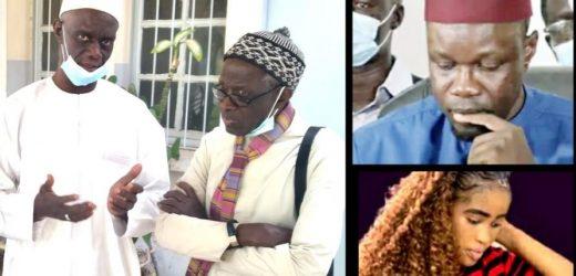 Médiation dans l'affaire Sonko-Adji Sarr: Le collectif pourrait rencontrer la plaignante ce lundi