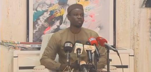 Dernière minute : La convocation de Ousmane Sonko est tombée