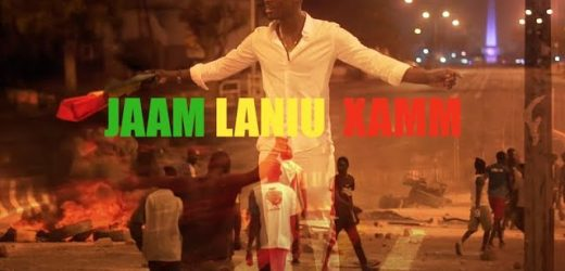 """""""Jamm laniou xam"""", le nouveau clip de sensibilisation de Momo Dieng"""