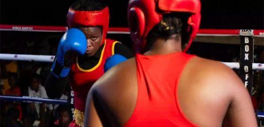 Au Ghana, la boxe féminine pour combattre les grossesses précoces