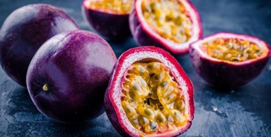 Fruit de la passion : six bonnes raisons d'en manger