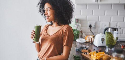 Les 10 incroyables bienfaits de la chlorophylle