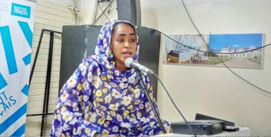 Tchad : la réalisatrice Hanifa Ali Oumar lance son nouveau film