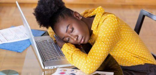 Cinq astuces à appliquer au quotidien pour être moins fatigué