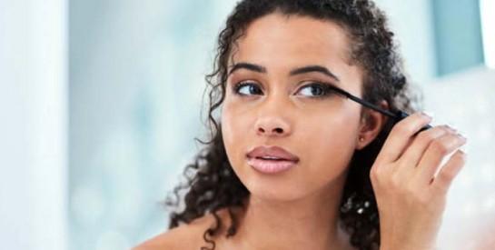 Mascara : les allergies peuvent être évitées!