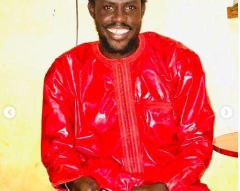 Quand Niankou nous présente son Awo et sa niarel au Baptême du nouveau-né de Manoumbé(Vidéo)
