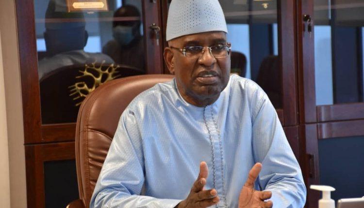 Me Malick Sall « Habré n'allait pas retourner en prison une fois guéri «