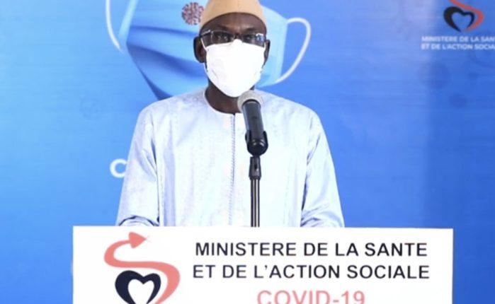 Coronavirus au Sénégal – 71 nouveaux cas testés positifs, 435 nouveaux guéris, 17 nouveaux décès