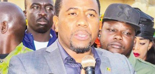 Bougane rejoint la grande coalition et récuse le « Yonou Yokouté » : Inondations,hausse des denrées