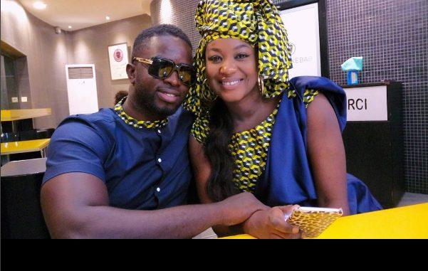 """Perte de poids de son épouse – Nfu freine les détracteurs de Mya : """"Yonou kéneu nékoussi"""""""