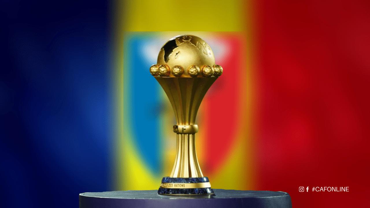 Le tirage au sort complet des groupes de la CAN 2022