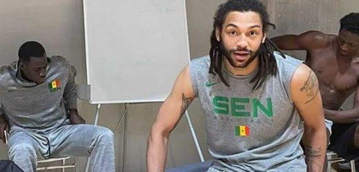 Afrobasket 2021 : La Valise De Pierra Henri Perdue Repérée À Lomé, L'international Jouera Contre L'Angola